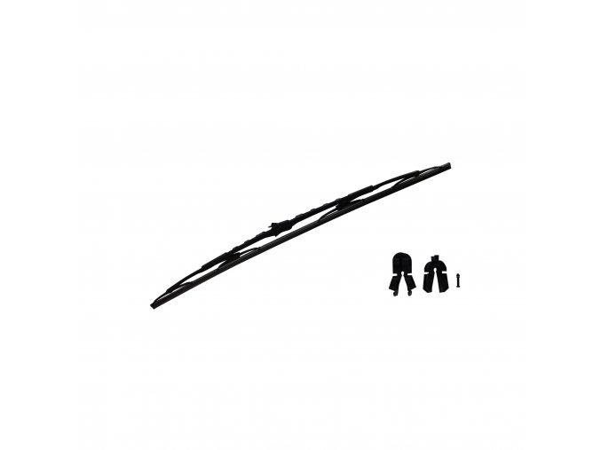 STĚRAČ 700 MM TRUCK GRAFIT SCANIE/ MAN TGA/ RVI