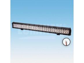 LED PRACOVNÍ SVĚTLOMET - 12600 LUMENŮ + 0,6 M KABEL, DÉLKA 715 MM